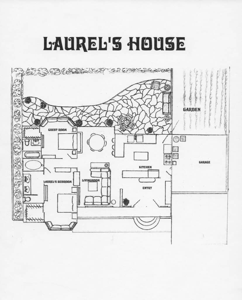 Laurels House Image
